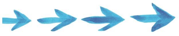 arrows-separator